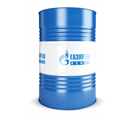 Моторное масло Газпромнефть Premium N 5W-40 205л