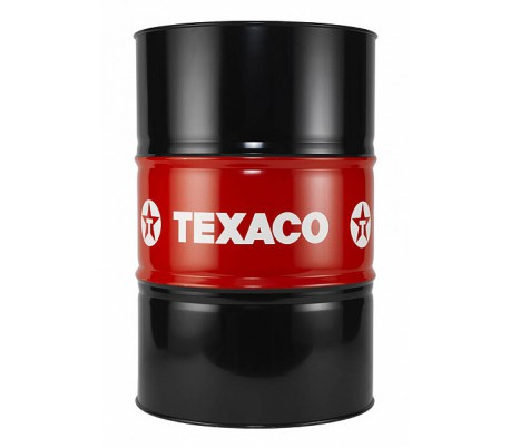 Трансмиссионное масло Texaco Geartex EP-B 85W-90 208л (824208DEE)