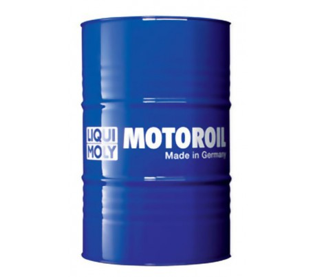 Liqui Moly Traktoroil UTTO 10W-30 205л (6959)
