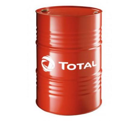 Моторное масло Total Rubia 4400 15W-40 208л минеральное (110411)