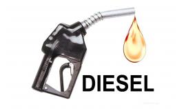 Виды дизельного топлива